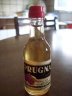 Prugna Liquore: Bottiglia Mignon Tappo Plastica. Filippi - Distillerie Del Pedrocchino Padova - Alcoolici