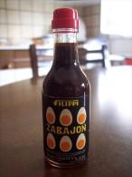 Zabajon: Bottiglia Mignon Tappo Plastica. Filippi - Padova - Alcoolici