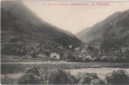 ENVIRONS DE COLMARS LE MOULIN.VOYAGEE 1907 - Andere Gemeenten