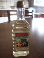 Crema Cacao Liquore: Bottiglia Mignon Tappo Plastica. Gio. Buton & C. Bologna Stabilimento San Lazzaro Di Savena. - Alcoolici