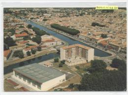 """BEAUCAIRE    /  30   """"  VUE GENERALE  /       """"  CPM / CPSM   10 X 15 - Beaucaire"""