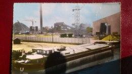 NOYELLES GODAULT (P De C) L'usine PENAROYA - Otros Municipios
