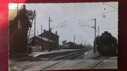 DOURGES (P De C)  La Gare - Otros Municipios