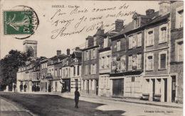 14- Dozule Une Rue - Francia