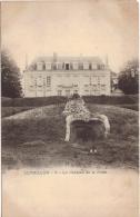 SANDILLON Le Château De La Porte - France