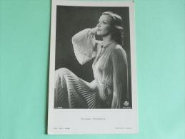 Actrice Norvégienne - KRISTEN HEIBERG - Künstler