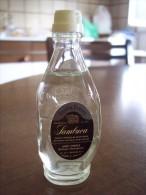 Sambuca: Bottiglia Mignon Tappo Plastica. Landy Frères Rastignano Bologna - Alcoolici