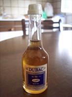 Dubac Brandy: Bottiglia Mignon Tappo Plastica. Landy Frères Pianoro Bologna - Alcoolici