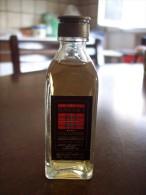 Baker´s  Whisky The Lords Fine De Luxe: Bottiglia Mignon Tappo Plastica. Baker Spa Trieste - Licor Espirituoso
