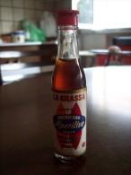 Americano Aperitivo Rosso: Bottiglia Mignon Tappo Plastica. Fratelli La Grassa Di Francesco Conegliano - Saven Spa - Alcoolici