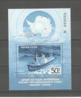 Hb De Rusia. - Barcos