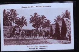 SALOMON - Ansichtskarten