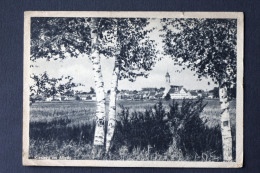 Kisslegg Im Aligäu 1948 - Stamped And Written - Kisslegg