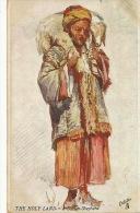 The Holy Land A Syrian Shepherd Gardien De Moutons Tuck - Palestine