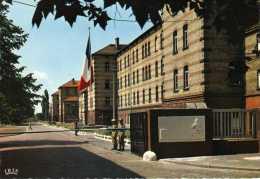 Militaria - Caserne - Spire ( Speyer) - Quartier Normand    -   CPSM 10X15 Dentelée    TBE - Germany