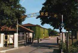 Militaria - Caserne - Spire ( Speyer) - Quartier  Martin  -   CPSM 10X15 Dentelée    TBE - Germany