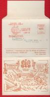 BEAU CARTON D INVITATION AU MUSEE DE LA MARINE Pour Le 7 Septembre 1955 - Programs