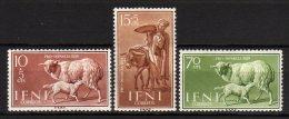 IFNI - 1959 YT 126+127+129 * - Ifni