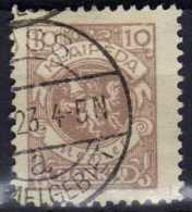 Memel (Klaipeda) 1923 Mi 141, Gestempelt [140713VI] @ - Memelgebiet