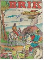 BRIK  N° 69 - MON JOURNAL 1963 - Mon Journal