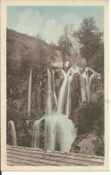 Glandieu Les Cascades - France