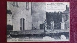 Théatre Naturel Berrichon Représentation Du Théatre Littéraire LE CID 3ème Série De Fontgombault - Sin Clasificación