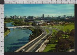 S6743 AUSTRALIA MELBOURNE Scritta - Melbourne