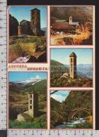 S6779 ANDORRA ROMANICA CANILLO ENCAMP VG - Andorra