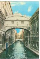 VENEZIA - VENISE - Ponte Del Sospiri - Venezia (Venice)