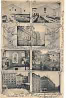 Innsbruck. Nikolaihaus 1908. - Österreich
