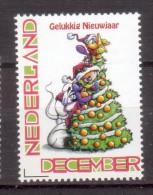 Nederland Postfris 2012 Persoonlijke Zegel : Thema: Liddl - Period 1980-... (Beatrix)