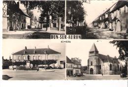 Dun Sur Auron - Dun-sur-Auron