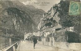 Donnaz ,via Nazionale - Sin Clasificación
