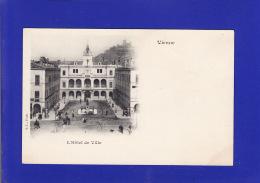 """+4799)   VIENNE  Mairie """"DOS SIMPLE""""  :Très Très Bon état : 7 - Vienne"""