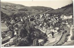 ESPAGNE - Cangas Del Narcea : Vista General - Asturias (Oviedo)