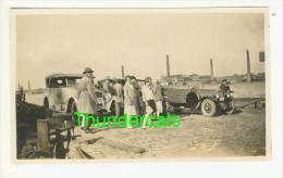 Kalsbeek Originele Foto Uit 1927 Oldtimer - Lieux