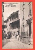 PUGET THENIERS La Sous Prefecture Rue Du 4 Septembre - Frankreich