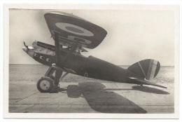 ISTRES-AVIATION (Bouches Du Rhône) - Avion De Chasse Nieuport 622 - 1919-1938: Entre Guerres