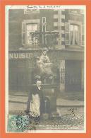 87 - LIMOGES Rue De La Boucherie - Notre Dame De St Aurelien // CPA - Limoges