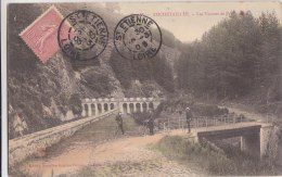 ¤¤  -   81   -  ROCHETAILLEE   -  Les Vannes De Pas-de-Riot   -  ¤¤ - Rochetaillee