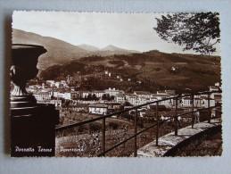 Bop2621)  Porretta Terme -  Panorama - Bologna