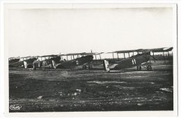 """ISTRES-AVIATION (Bouches Du Rhône) - Groupe De """"Caudron 59"""" - 1919-1938: Entre Guerres"""
