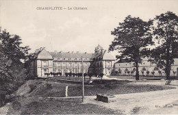 CHAMPLITTE ... LE CHATEAU - Frankreich