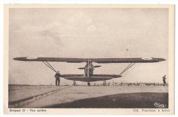 """ISTRES-AVIATION (Bouches Du Rhône) - Avion  """"Bréguet 27 - Vue Arrière - 1919-1938: Entre Guerres"""