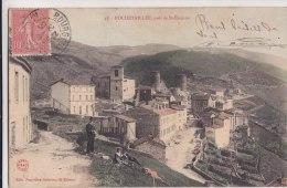 ¤¤  -  48   -   ROCHETAILLEE , Près De Saint-Etienne     -  ¤¤ - Rochetaillee