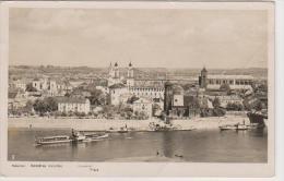 Kaunas.Kowno.General View. - Lituanie