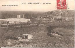 SAINT-PIERRE-DE-BOEUF (42) Vue Générale - Other Municipalities