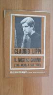 *SPARTITO - CLAUDIO LIPPI - - Spartiti