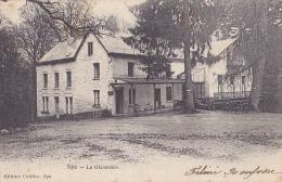 BELG13  --  SPA  --  LA GERONSTERE   --  1906 - Spa