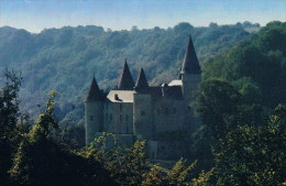 Château De Vêves - Faimes